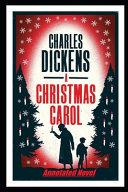 A Christmas Carol Annotated Book PDF