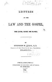 Lectures on the Law and the Gospel