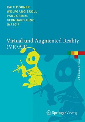 Virtual und Augmented Reality  VR   AR  PDF
