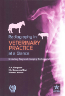Radiography in Veterinary Practice at a Glance  Including Diagnostic Imaging Techniques   PDF