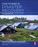 Case Studies in Disaster Recovery