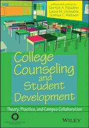 College Counseling And Student Development Book PDF