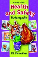 Health and Safety Picturepedia PDF