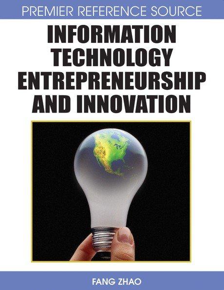 Information Technology Entrepreneurship and Innovation PDF