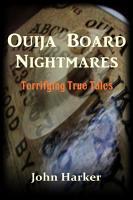 Ouija Board Nightmares PDF