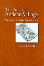 The Ancient Andean Village