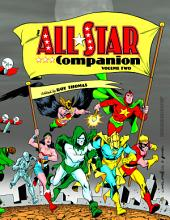 The All-Star Companion Volume 2