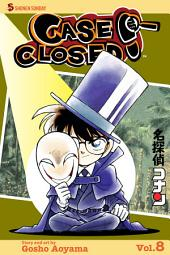 Case Closed: Volume 8