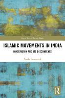 Islamic Movements in India PDF
