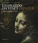 Leonardo Da Vinci Painter
