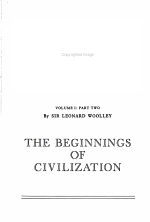 History of Mankind: Prehistory and the beginnings of civilization