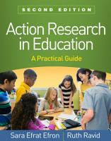Action Research in Education  Second Edition PDF