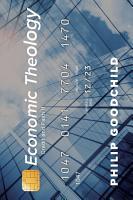 Economic Theology PDF