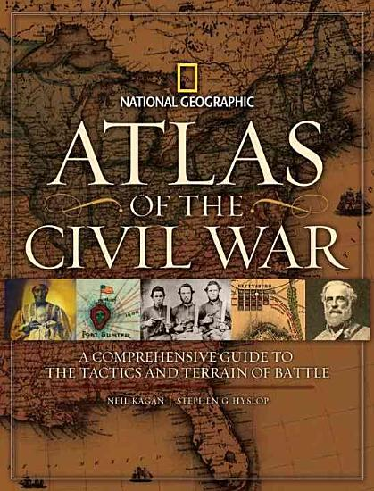 Atlas of the Civil War PDF