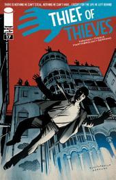 Thief Of Thieves #17