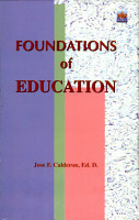 Foundations of Education PDF