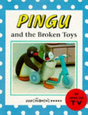 Pingu and the Broken Toys