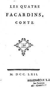 Oeuvres du comte Antoine Hamilton: Volume3