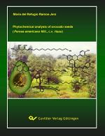 Phytochemical analysis of avocado seeds (Persea americana Mill., c.v. Hass)