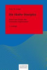 Die f  nfte Disziplin PDF