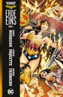 Wonder Woman  Erde Eins   Bd  2 PDF