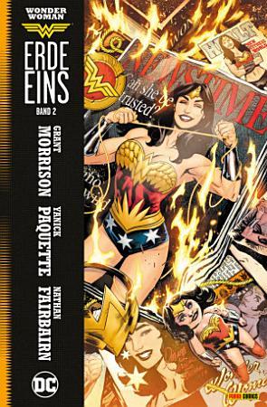 Wonder Woman  Erde Eins   Bd  2 PDF