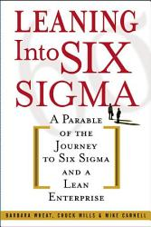Leaning Into Six Sigma Book PDF