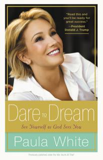 Dare to Dream Book