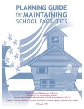 Planning guide for maintaining school facilities