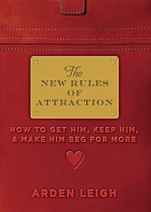 The New Rules of Attraction Book