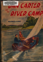 Dan Carter Cub Scout And The River Camp Book PDF