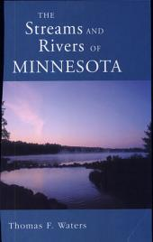 The Streams and Rivers of Minnesota