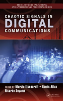 Chaotic Signals in Digital Communications PDF