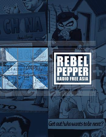 Drawing Fire  The Political Cartoons of Rebel Pepper PDF