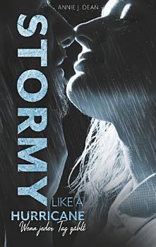 Stormy Like A Hurricane PDF