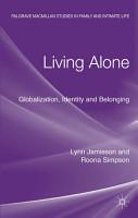 Living Alone PDF