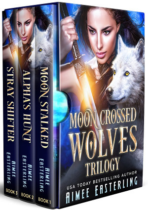 Moon Crossed Wolves Trilogy