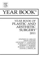Year Book of Plastic and Aesthetic Surgery 2011   E Book PDF