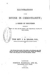 Illustrations of the Divine in Christianity