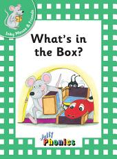 What s in the Box  PDF