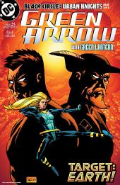 Green Arrow (2001-) #25