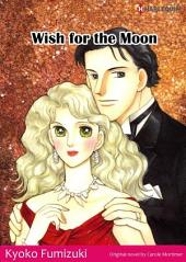 WISH FOR THE MOON: Harlequin Comics