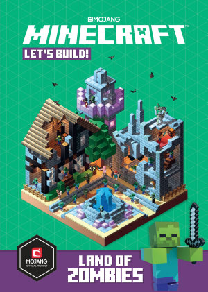 Minecraft  Let s Build  Land of Zombies