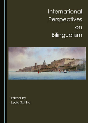 International Perspectives on Bilingualism
