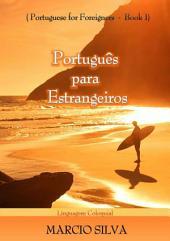 Português Para Estrangeiro 1