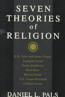 Seven Theories of Religion Book