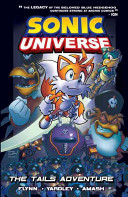 Sonic Universe PDF