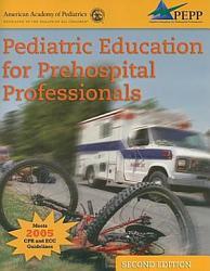Pediatric Education for Prehospital Professionals PDF