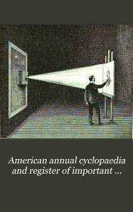 Appletons  Annual Cyclopaedia and Register of Important Events PDF