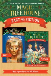 Magic Tree House Fact & Fiction: Mummies
